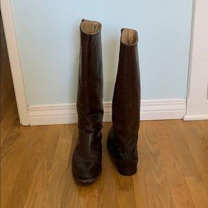 Frye Boots (women's)